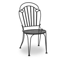 <strong>Meadowcraft</strong> Sannibel Dining Side Chair