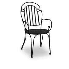 <strong>Meadowcraft</strong> Sannibel Dining Arm Chair
