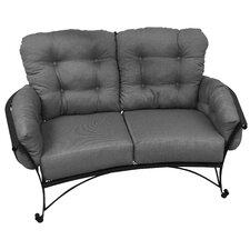Vinings Loveseat with Cushion