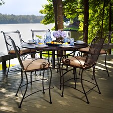 Monticello 7 Piece Dining Set