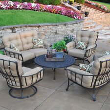 Vinings Deep Seating Group with Cushion