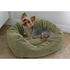 Towne Square Donut Dog Bed