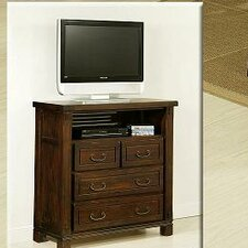 "<strong>AYCA Furniture</strong> Fergus County 43"" TV Cart"