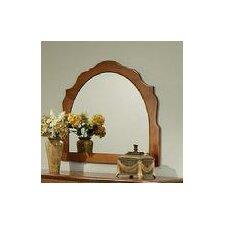 American Heritage Dresser Mirror
