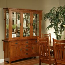 Heartland Manor Sideboard