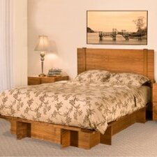 <strong>Tucker Furniture</strong> Max Panel Bedroom Collection