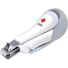 Red Cross Nail Clipper