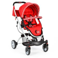 <strong>The First Years</strong> Indigo Stroller