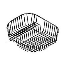 <strong>Ukinox</strong> Stainless Steel Rinsing Basket for D537 Sink Models