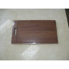 Hardwood Cutting Board for RSFS840 Sink