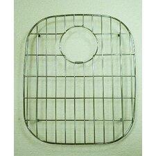 Stainless Steel Bottom Grid for D345 Sink Models