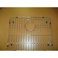 Stainless Steel Bottom Grid for RS390 Sink