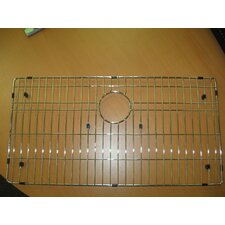 Stainless Steel Bottom Grid for RS838 Sink