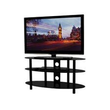 "TV Stand oval ""Ventry"""