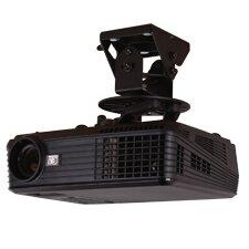 """Projektor-Deckenhalterung neig-, roll- und drehbar """"Heavy Duty"""""""