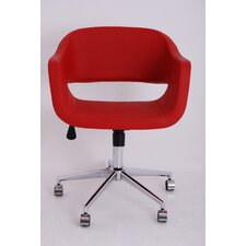 Cornelia Office Chair with Arms