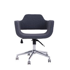 Minetta Office Chair with Arms