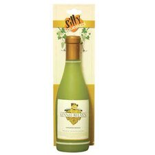 <strong>Tuffy's Pet Products</strong> Wine Bottle Kennel Relaxin Dog Toy