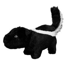 Stinky Nature Skunk Dog Toy