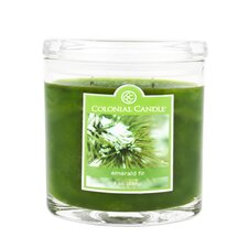 Emerald Fir Jar Candle