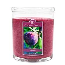 Fig Torte Jar Candle