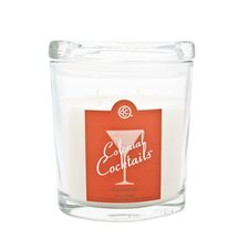 Manhattan Jar Candle