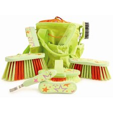 Luckystar 9 Piece Grooming Set