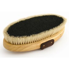 Horsehair English Body Brush