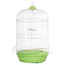 Classic Round Bird Cage