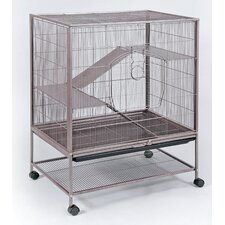 <strong>Prevue Hendryx</strong> Small Animal Cage