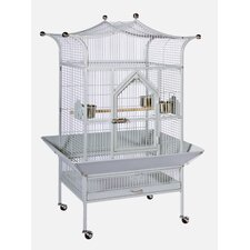 Signature Series Royalty Medium Bird Cage