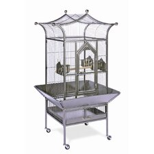 Signature Series Royalty Small Bird Cage