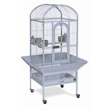 <strong>Prevue Hendryx</strong> Signature Series Dome Top Small Bird Cage