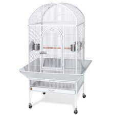 <strong>Prevue Hendryx</strong> Signature Series Dome Top Medium Bird Cage