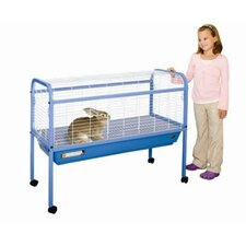 <strong>Prevue Hendryx</strong> Jumbo Small Animal Cage