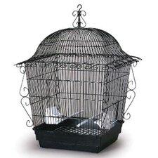 Jumbo Tiel Scrollwork Bird Cage