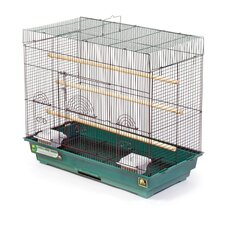 Flight Bird Cage with Removable Bottom Grille
