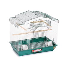 Barn Style  Bird Cage