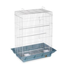 Medium Clean Life Flight Bird Cage