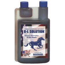 B-12 Solution Equine Supplement