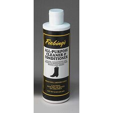 <strong>Fiebing's</strong> All Purpose Boot Cleaner and Conditioner