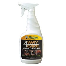 4Way Care Leather Conditioner with Sprayer