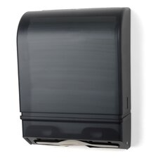 <strong>Palmer Fixture</strong> Multi-Fold/C-Fold Towel Dispenser