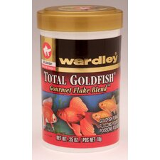 <strong>Wardley</strong> Advanced Nutrition Flake Goldfish Food