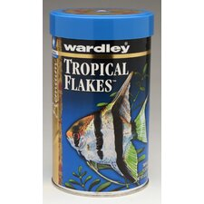 Tropical Flake Food