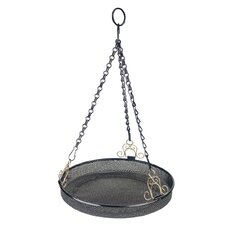 Flatfrom/Tray Bird Feeder