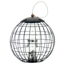 <strong>World Source Partners</strong> Squirrel Proof Cage Bird Feeder
