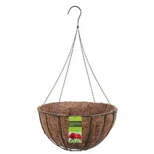<strong>World Source Partners</strong> Round Hanging Planter
