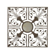 <strong>World Source Partners</strong> Moorish Mirror Wall Decor