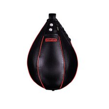 Speed Bag with Diamond Tech
